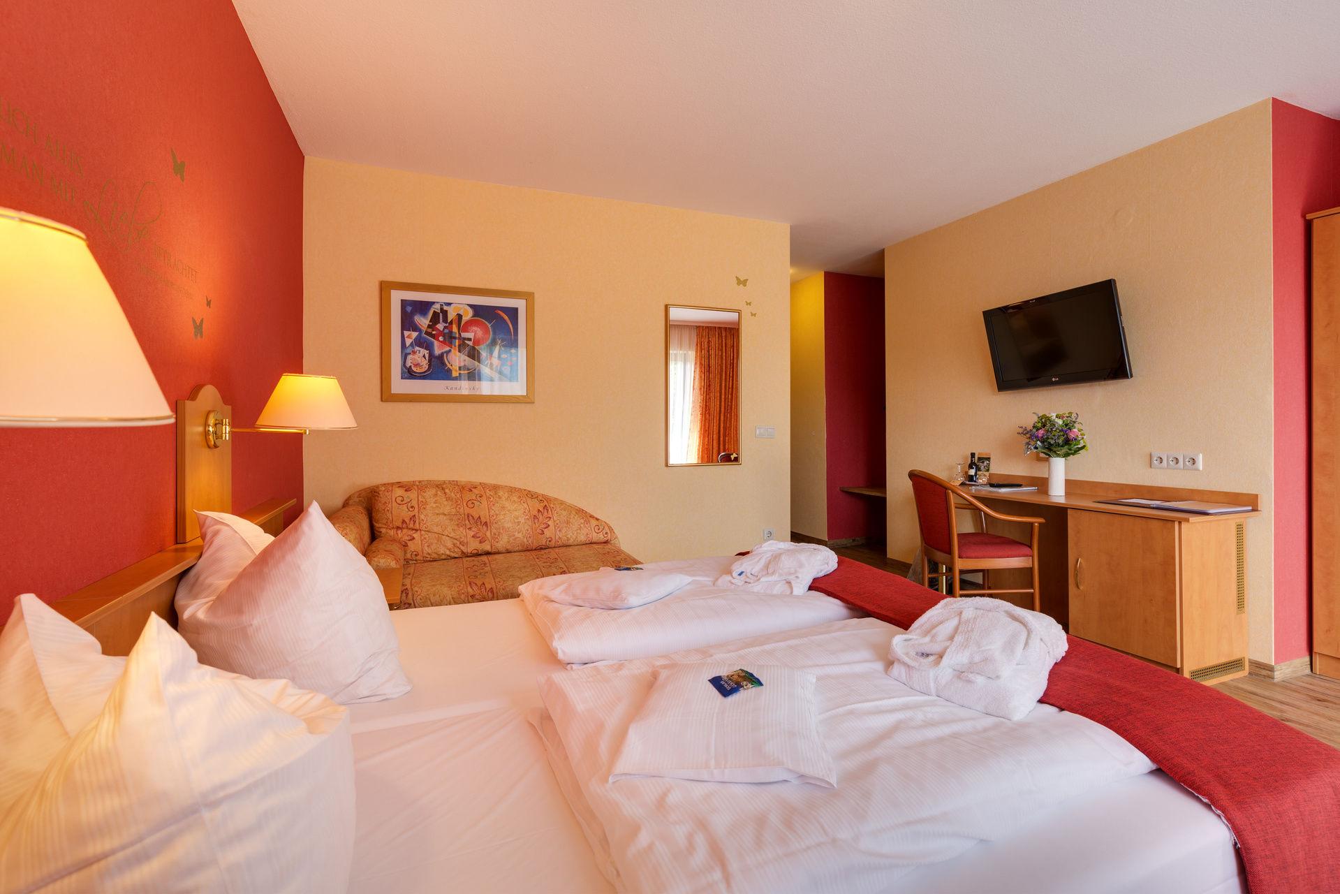Angebote Preise 3 Sterne Hotel In Erfweiler Pfalz Dahner
